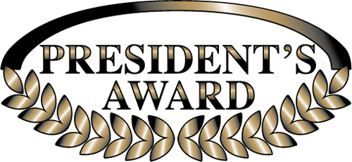 President's Award