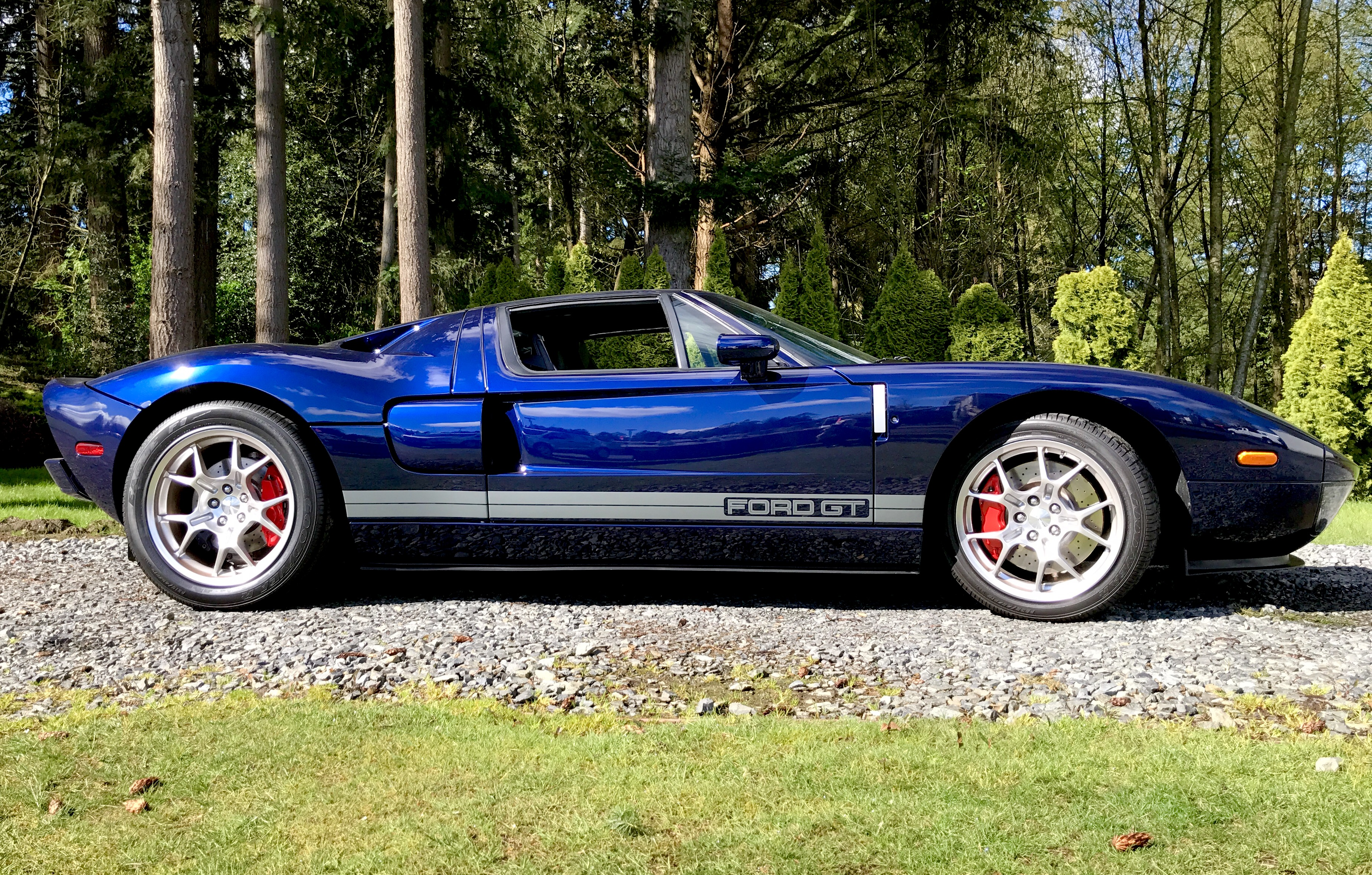 Click For Full Size The  Ford Gt